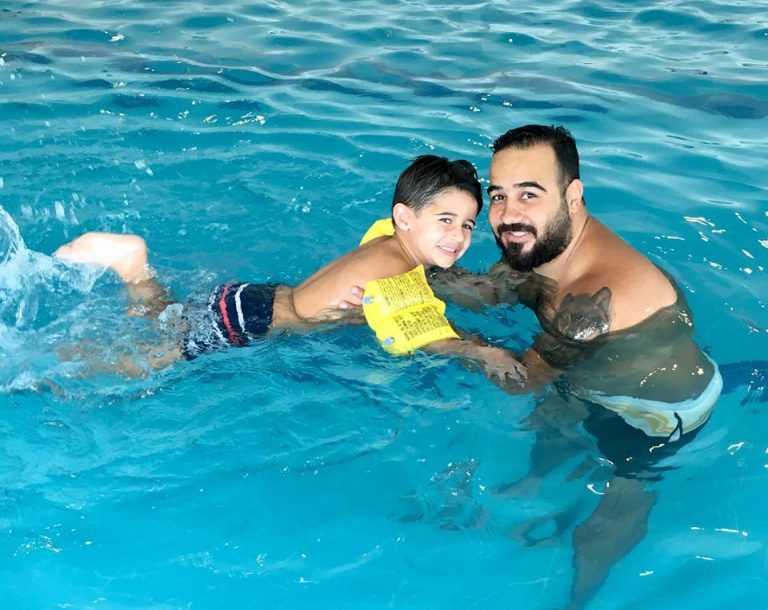 Proteam-Swimming-School-Toddler